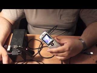 Как заряжать телефоны Motorola сери L (Например L2,L9 и тд.) от любого порта USB