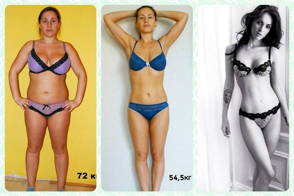 как похудеть реально отзывы людей