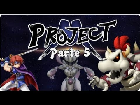 Project M Multiplayer parte 5