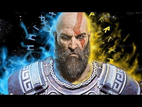 God of War - All Bosses - Zeus Set: GLASS BALLISTA BUILD - New Game (GMGOW)