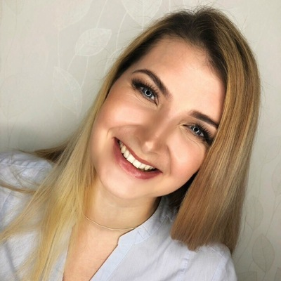 Оксана Бич