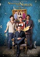 Nosotros los Nobles  (2013) - Latino