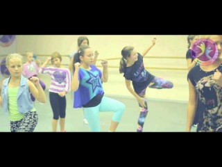 Dance Evolution - ���� �������� - Dance Mix part1 (filmed by Alex Daze)