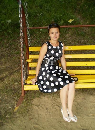 Ирина Титова, 23 июля , Тюмень, id209285042