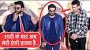 """Shaadi Ke Baad Media Ke Samne Apna Mazak Banate Nazar Aaye Ranveer Singh"""" Simmba"""