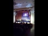 Академический хор колледжа искусств им.Н.Ф.Соколовского