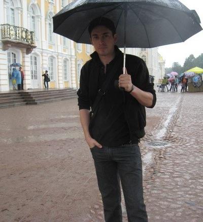 Хабиб Абдуллаев, 22 ноября 1987, Санкт-Петербург, id104040125