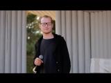 Игорь Лесков - Моя вселенная (Выступление в Таллинне)