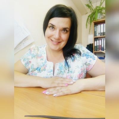 Мария Шестакова-Шилкина