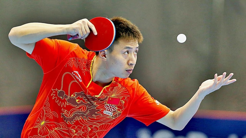 Fang Bo vs Liang Jingkun | 2018 Chinese National Games | FINAL