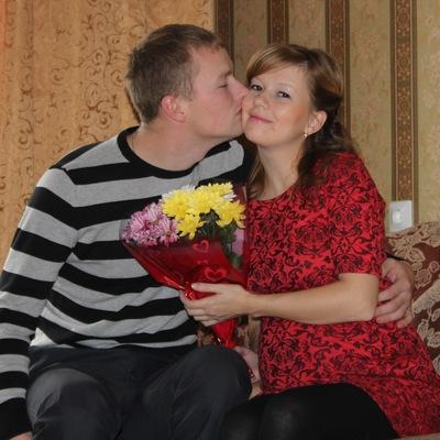 Анастасия Молодцова, 10 декабря , Ярославль, id68403165