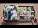 Свадебная Фотокнига - свадебный и семейный фотограф Курск, Белгород