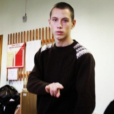 Никита Днепровский, 4 мая , Могилев, id198869258