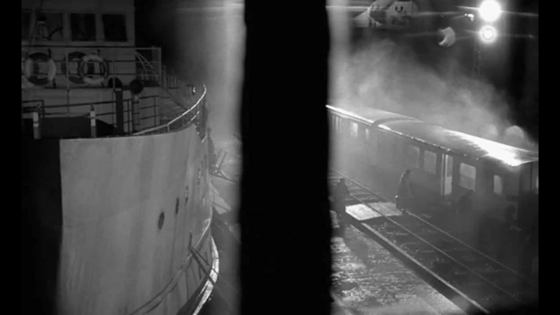 Человек из Лондона / A londoni férfi (2007) Режиссеры: Бела Тарр, Агнеш Храницки