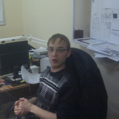 Борис Комбаров, 6 марта 1987, Москва, id101039546