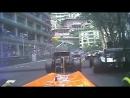 Топ-5 самых сумасшедших онбордов с Гран-при Монако.