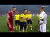 Реал Мадрид - Ливерпуль. Финал Лиги Чемпионов 2018 (смешная озвучка) Real Madrid - Liverpool