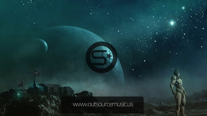 OutSource In The Mix Atmospheric Liquid Drum and Bass Mix