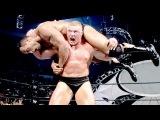 WWE - 60-Second Fury - SummerSlam highlights