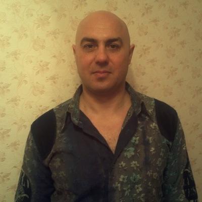 Сергей Тяпаев, 2 мая 1972, Москва, id190582870