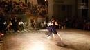 Imperdible Cuarteto del plata su voz y bailado por profesionales