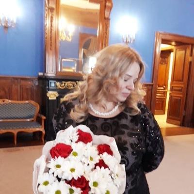 Юлия Гуськова