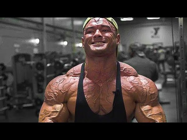 JEREMY BUENDIA - 5 IS COMING