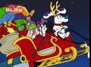Секретные материалы псов-шпионов – 2 сезон, 8 серия. ДНК / Санта-Клаус