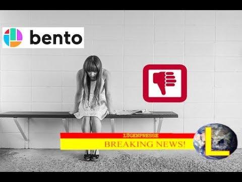 Bento ist dem Rassismus auf der Spur