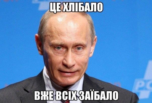Путин в Вене объявил, что Россия - не сторона конфликта в Украине, но защищал террористов: Разоружаться им бессмысленно, пока стоит Майдан - Цензор.НЕТ 6230
