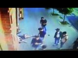 Нападение на прохожего в Краснодаре (240p).mp4