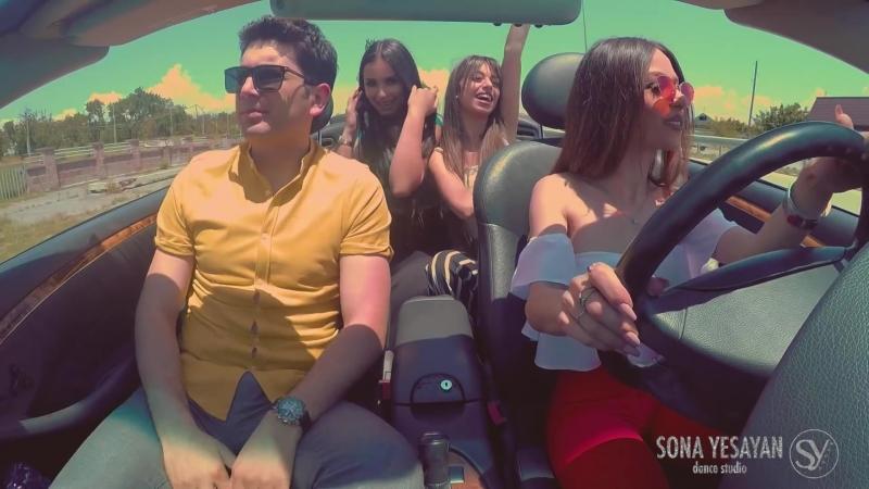 Carpool ⁄ Sona Yesayan Dance Studio with Mihran Tsarukyan - Talismans (www.mp3erger.ru) 2018