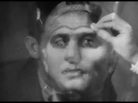 La Nave de Satán (Dante's Inferno,1935) V.O. con subtítulos