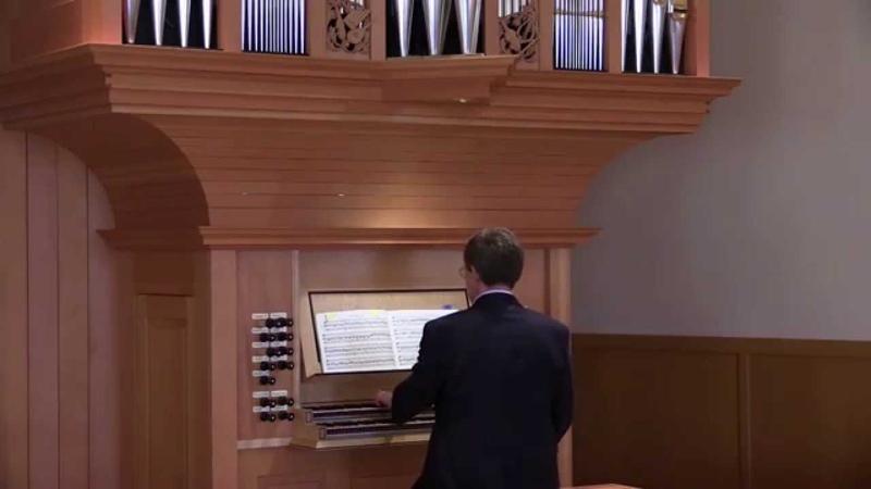 Johann Sebastian Bach: Ach, bleib bei uns, Herr Jesu Christ (BWV 649)