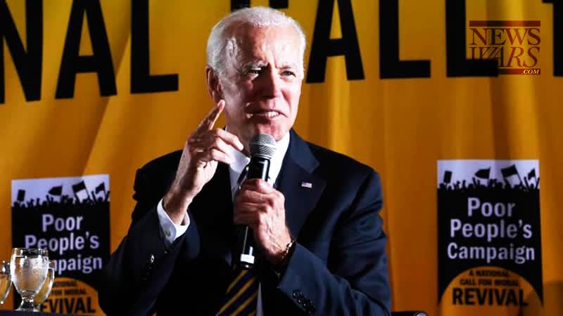 Joe Biden Democrats Promote Violent Revolution