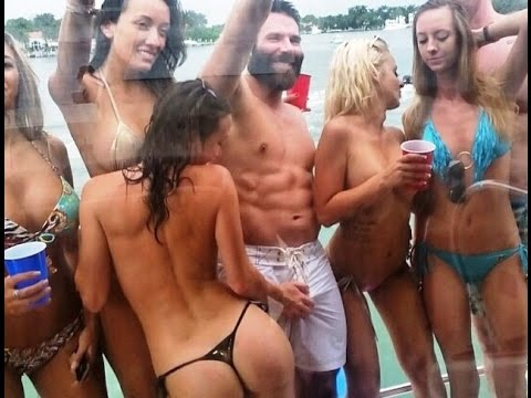 How Dan Bilzerian lives his perfect life!