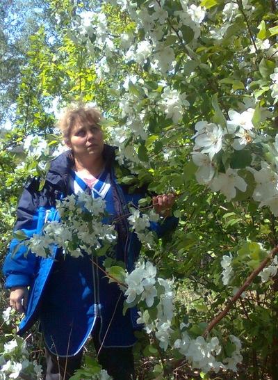 Наталья Морозкина, Челябинск, id83262967