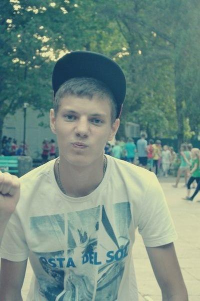 Дмитрий Луганов, 11 мая 1993, id215254499