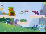 Игра Дружба Это чудо приключение Радуги Дэш