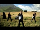 GRAVE DIGGER — Highland Farewell (official video)