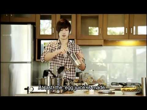 Kim Hyun Joong 'the first love story'DVD