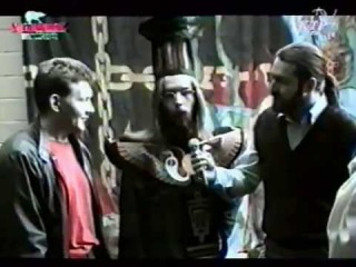 Коррозия Металла II Садизм Тур 1992 93 1994
