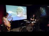 Zammuto - The Stick (Live on KEXP)