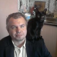 Анкета Олег Вдовин