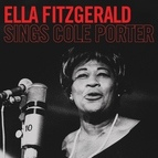 Ella Fitzgerald альбом Sings Cole Porter