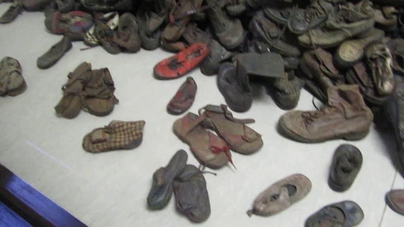 Концлагерь Освенцим (Konzentrationslager Auschwitz)