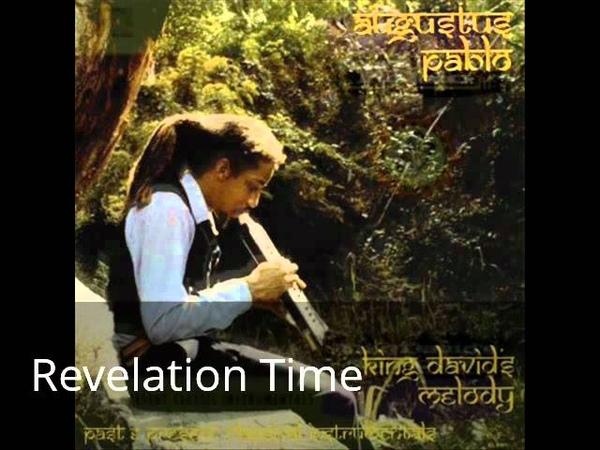 Augustus Pablo - King David's Melody [full album]