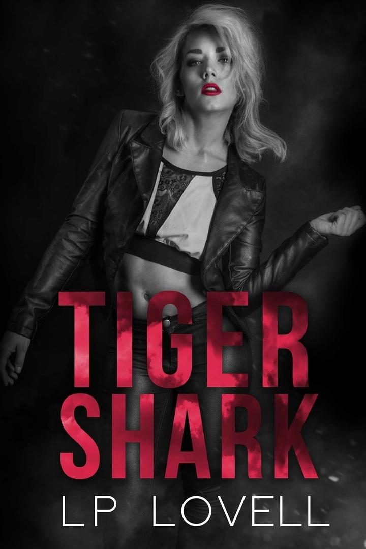 Тигровая акула - Л. П. Ловелл