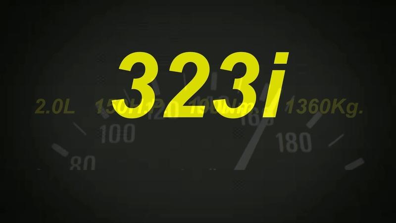 BMW e36 316i vs 318i vs 318is vs 320i vs 323i vs 325i vs 328i vs M3