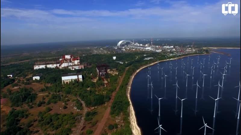 Тур в Чернобыль и Припять из Одессы Путями сталкера
